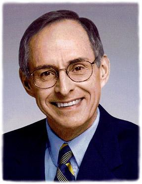 Harold Klemp - Author