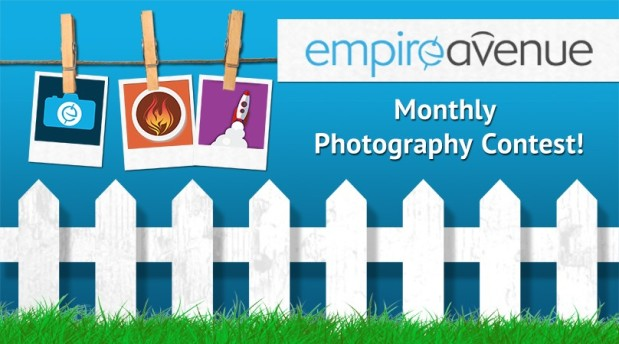 Vote for your favourite Photos in the Empire Avenue Photography Contest – March2015